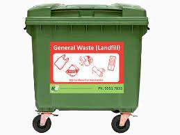General Waste