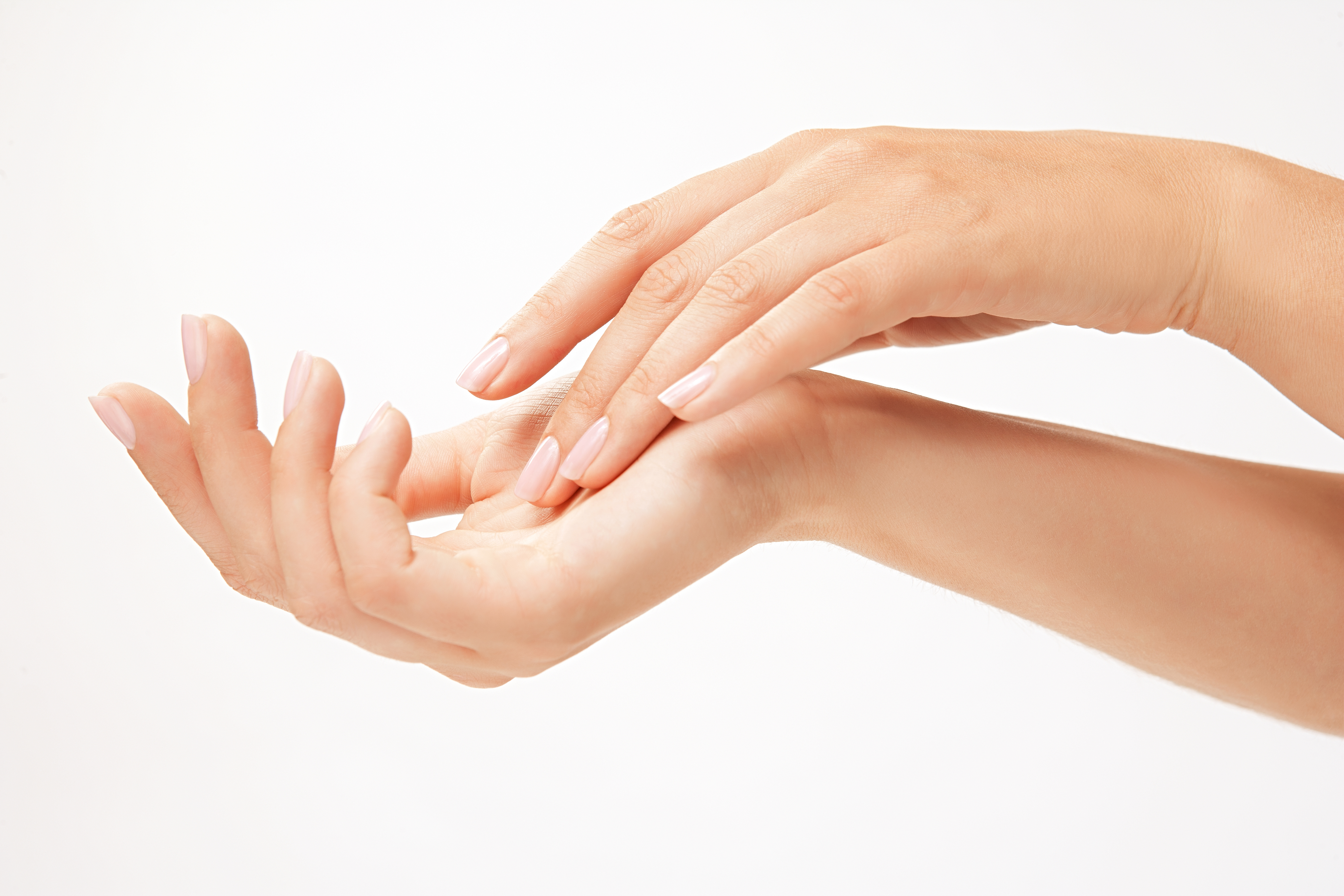 Hand Care; Soaps, Sanitisers and Barrier Creams