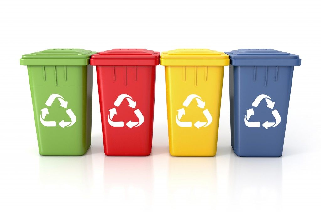 Trade & Recycling Waste